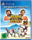 Bud Spencer & Terence Hill Slaps and Beans Anniversary Edition Playstation 4 (PS4) video spēle