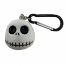3D Polyresin Keychain - The Nightmare Before Christmas (Head) RKR39132