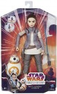 STAR WARS REY AND BB8 C1628