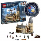 LEGO Harry Potter - Hogwarts Great Hall Building Set/Toys