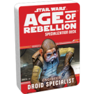FFG - Star Wars Age of Rebellion: Droid Specialist - EN FFGuSWA49