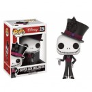 Funko POP! Disney - NBX Dapper Jack Skellington Vinyl Figure 10cm limited FK11868