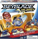 Beyblade - Burst Epic Rival Battle Set - ir veikalā