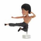 Royal Bobbles - Bruce Lee Computer Sitter RB1232