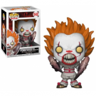 Funko POP! IT S2 - Pennywise w/ Spider Legs Vinyl Figure 10cm FK29526