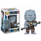 Funko POP! Marvel Thor Ragnarok The Movie - Korg Vinyl Figure Bobble-Head 10cm FK22917