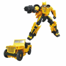 Transformers Studio Series Deluxe Jeep Bumblebee E8288