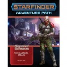 Starfinder Adventure Path: The Diaspora Strain (Signal of Screams 1 of 3) - EN PZO7210