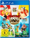 Asterix & Obelix XXL Collection Playstation 4 (PS4) video game