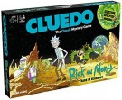 Cluedo - Rick & Morty /Boardgames