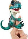 Fingerlings - Untamed Raptors - Fury (Turquoise) /Toys