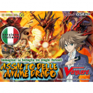 Cardfight!! Vanguard - Set 2: Assalto delle anime drago (30 Buste) - IT VGIT-BT02