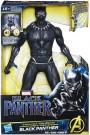 BLACK PANTHER HERO PANTHER FEATURE FIGURE E0870
