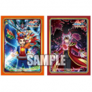 Bushiroad Sleeves Collection Extra - Future Card BuddyFight Sleeve Set Vol. 22 73511