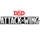 Attack Wing: Dungeons & Dragons Wave Six Warrior Expansion Pack WZK71959