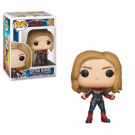 Funko POP! Captain Marvel - Captain Marvel Vinyl Figure 10cm FK36341