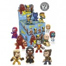 Funko POP! Marvel - X-Men Mystery Mini Vinyl Figures 6cm Blind Boxes Assortment (12) FK11692