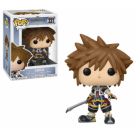Funko POP! Disney Kingdom Hearts - Sora Vinyl Figure 10cm FK21759