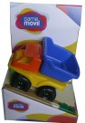 Game Movil25507 Lorry in Box (Small) /Toys