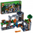 LEGO Minecraft - The Bedrock Adventures Building Set /Toys