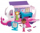Doc McStuffins - Mobile Ambulance (New, Damaged Packaging)