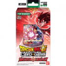 DragonBall Super Card Game - Starter Deck Display 9 Saiyan Legacy (6 Decks) - EN BCL2487030