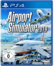 Airport Simulator 2019 Playstation 4 (PS4) видео игра