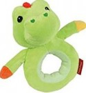 Happy People Grip Toy Crocodile Plush (40930) /Toys