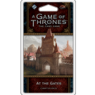 Galda spēle FFG - A Game of Thrones LCG 2nd Edition: At The Gates Chapter Pack - EN FFGGT46