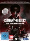 Company of Heroes 2 All Out War Edition PC datorspēle