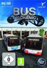 Bus Mechanic Simulator PC datorspēle