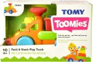 TOOMIES PACK AND STACK PLAY TRUCK E72467