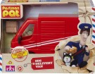 (D) Postman Pat - SDS Delivery Van (Damage Packaging) /Toys