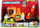 Grossery Gang - Clean Team Street Sweeper /Toys