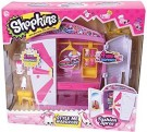Shopkins Food and Fashion Playset Styles May Vary