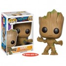 Funko POP! Marvel Guardians of the Galaxy vol. 2 - Young Groot Life-Size Vinyl Figure 25cm FK12931