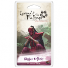 Galda spēle FFG - Legend of the Five Rings LCG: Shojus Pflicht - DE FFGD2723