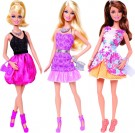 Barbie - Core Friends Party Doll Assortment (BCN36) - Toy