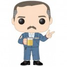Funko POP! Cheers - Cliff Vinyl Figure 10cm FK39343