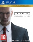 Hitman The Complete First Season (Steelbook Edition) Playstation 4 (PS4) video spēle - ir veikalā
