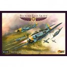 Blood Red Skies - Messerschmitt Bf 109G squadron - EN 772212014