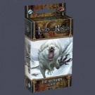 Galda spēle FFG - Lord of the Rings LCG: The Redhorn Gate - EN FFGMEC09