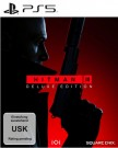 Hitman III (3) Deluxe Edition Playstation 5 (PS5) video spēle
