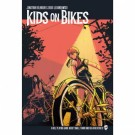 Kids on Bikes RPG Core Rule Book - EN RGS7119