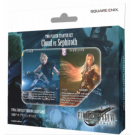 Final Fantasy TCG - Cloud VS Sephiroth 2-Player Starter Set - DE XFFTCZZ138