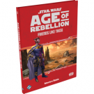FFG - Star Wars Age of Rebellion: Friends Like These - EN FFGSWA41