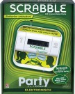 Scrabble Party (Electronic) (Y9667) /Toys