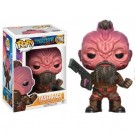 Funko POP! Marvel - Guardians of the Galaxy vol. 2 TASERFACE Vinyl Figure 10cm FK12780