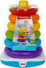 Fisher Price - Giant Rock A Stack /Toys