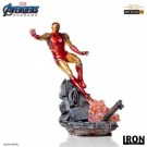 Iron Man Mark LXXXV BDS Art Scale 1/10 - Avengers: Endgame MARCAS18919-10